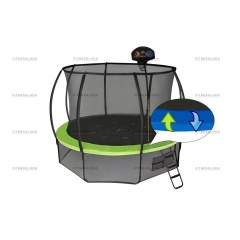 Батут Hasttings Air Game Basketball 8FT (2,44 м.) в СПб по цене 26990 ₽