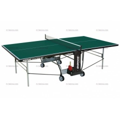Теннисный стол Donic Indoor Roller 800 - зеленый 65bcff9ca72d6